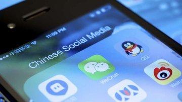 Facebook'un tahtına Tencent oturdu