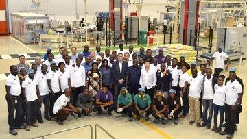 Hayat Kimya'dan Nijerya açılımı