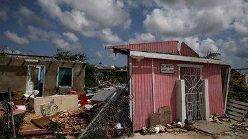 Irma Kasırgası'nın vurduğu bölgelere jeneratör sağlayan Türk devi