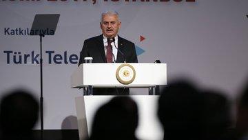 Başbakan'dan kur açıklaması: Türkiye şoklara karşı dirençli