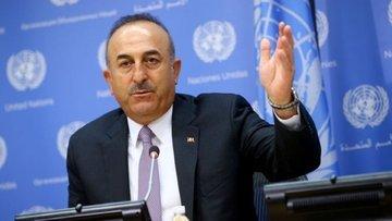 Çavuşoğlu: Bazı NATO ülkeleri silah vermemek için direniyor
