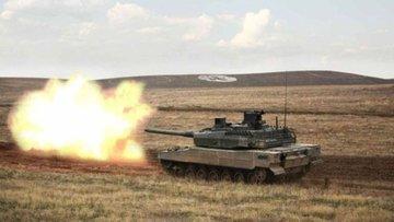 Bu 5 şirket Altay Tankı'nın motoruna talip