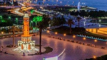 İzmir'e neler oluyor böyle?