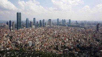İstanbul'da 300 bin yeni konut satılmayı bekliyor