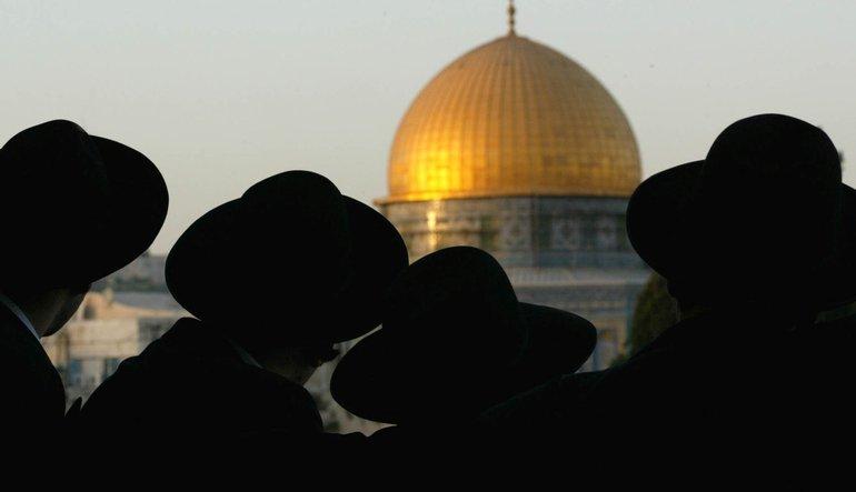 Hükümetten Kudüs kararına ilk tepki