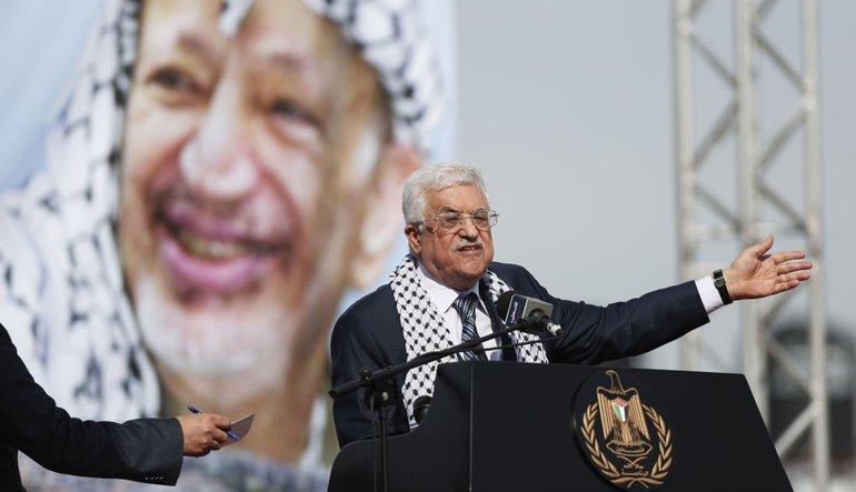 Filistin Devlet Başkanı'ndan Kudüs kararına ilk tepki