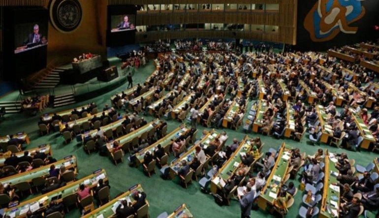 Birleşmiş Milletler Kudüs için toplanacak