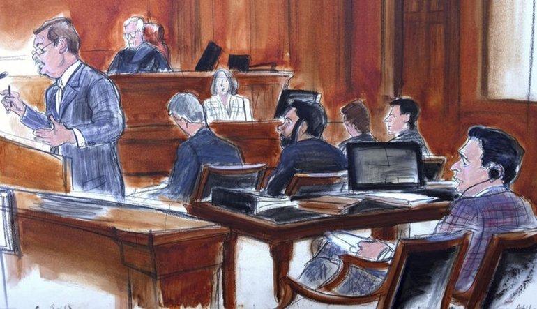 Atilla'nın avukatlarının stratejisi netleşiyor