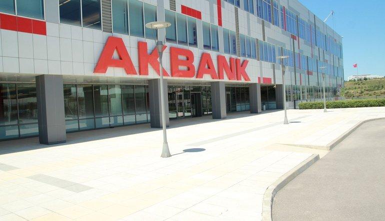 Akbank'tan 250 milyon dolarlık yatırım