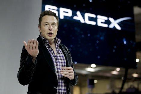 Elon Musk'tan Boeing'e hodri meydan