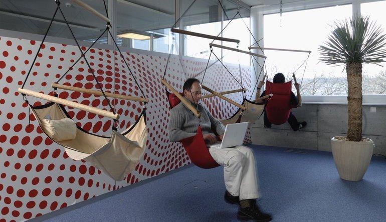 İnfografik: En çok çalışmak istenen şirketler