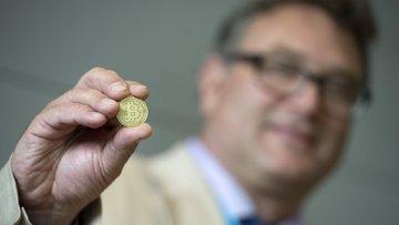 Bitcoin ile maaş devri