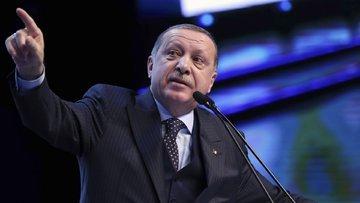 """Erdoğan'dan """"orta gelir tuzağı"""" formülü"""