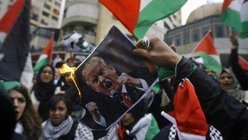 Suudi Arabistan, Trump'ın Kudüs kararını destekliyor mu desteklemiyor mu?
