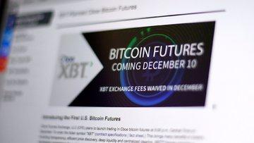 Merakla beklenen Bitcoin vadeli işlemlerinin detayları belli oldu