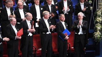 Nobel ödülleri sahiplerine ulaştı
