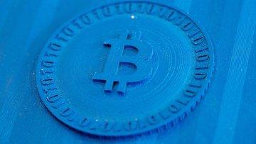 Bitcoin'in vadeli işlemlerinde ilk bilanço
