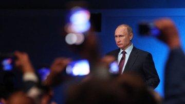 Putin'den çok önemli Suriye emri