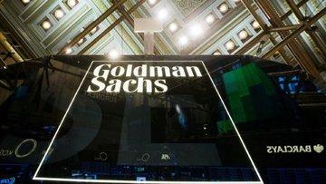 Goldman, büyüme tahminini yükseltti