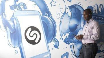 Apple, Shazam'ı satın alacağını doğruladı