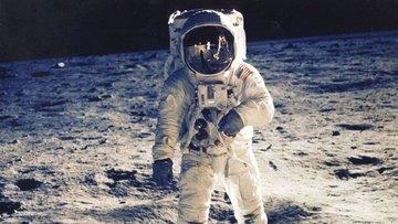 ABD Ay'a yeniden insan gönderecek