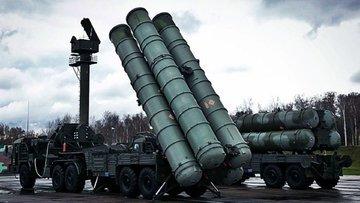 Rusya'dan Türkiye'ye S-400 kredisi