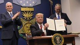 Pentagon'a 690 milyar dolarlık onay