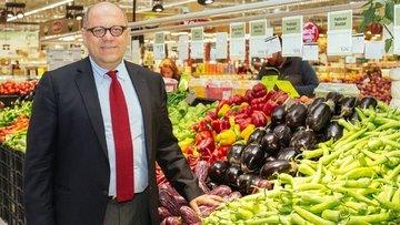 Carrefoursa 2018'de e-ticaret atılımı yapacak