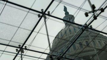 ABD'de vergi tasarısında uzlaşma
