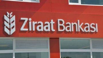 Ziraat Bankası'na 600 milyon dolarlık Çin kredisi
