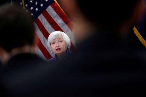 Kripto masası: Yellen da uyardı