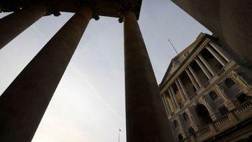 BoE 10 yılın ilk faiz artırımından sonra durdu