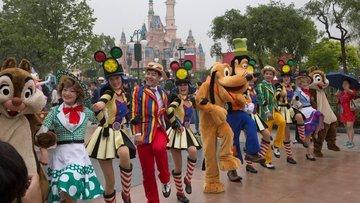 Fox'un bazı varlıkları artık Walt Disney'in
