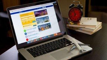 Booking.com yasağı 500 bin lira teminata kaldı