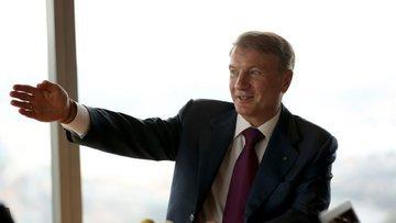 Sberbank CEO'su: Bankalara inanmıyorum
