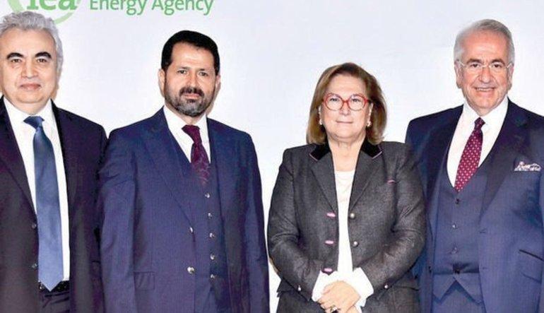 Enerji tüketiminin yüzde 40'ı elektrik olacak