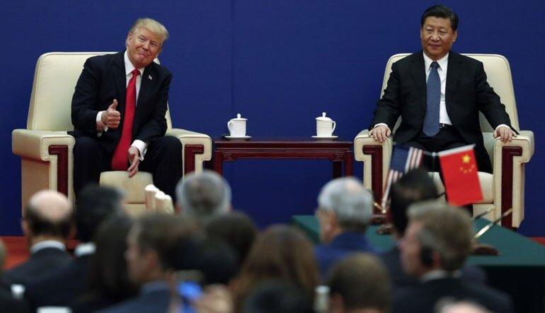 ABD ile Çin arasında yeni gerginlik