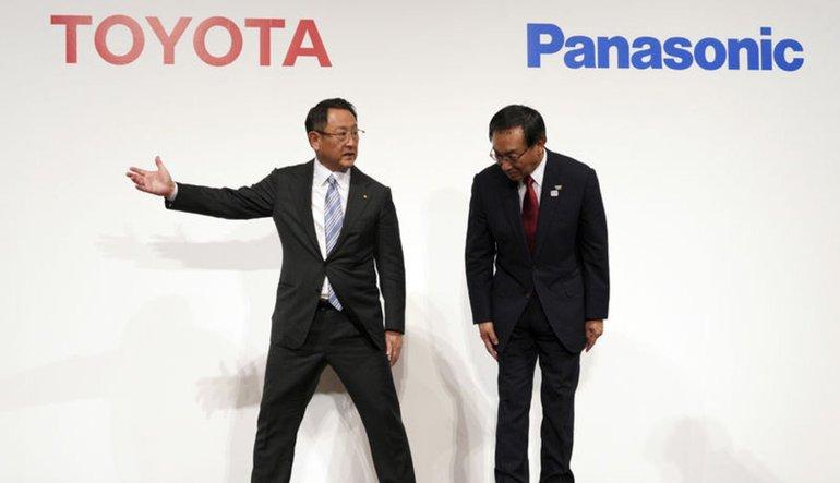 Toyota'nın 10 yeni elektrikli modeli yolda