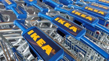 AB'den IKEA'ya vergi soruşturması