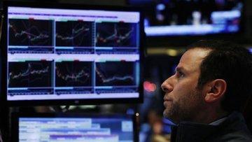 PİYASA TURU: Piyasalarda ABD vergi reformu etkisi