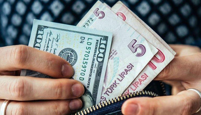 Dolar/TL'de düşüşün sebebi