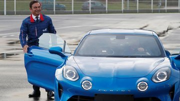 Renault'da CEO arayışı