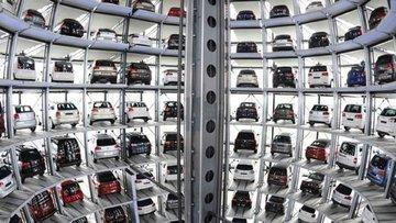 Binek otomobiller için ÖTV matrahları yeniden belirlendi
