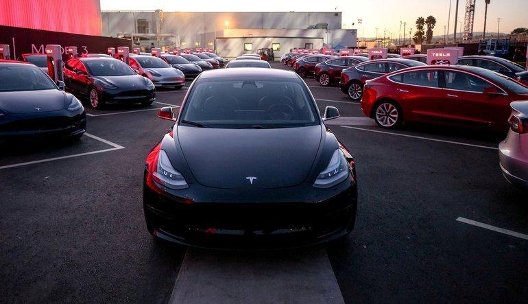 Tesla sipariş sözünü yine tutamadı
