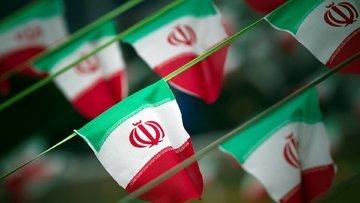 """İran'da """"zafer"""" ilanı"""