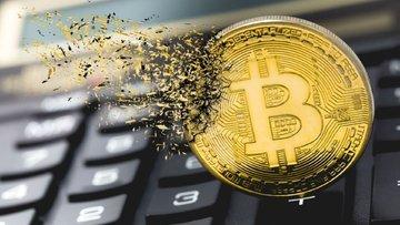 Kripto masası: Ethereum rekorda, Bitcoin eriyor