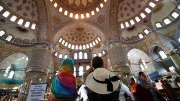 Turizm sektörü 20 milyar liralık ek KGF istiyor