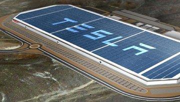 Elon Musk solar enerjide ne vadediyor?