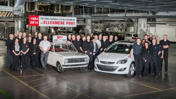 Opel'i alan Peugeot efsane fabrikadan işçi çıkarıyor