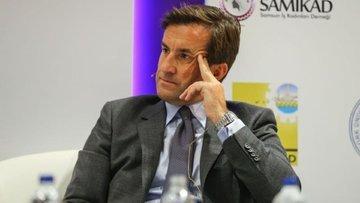 Garanti'nin genel müdüründen 2018'in hikayesi